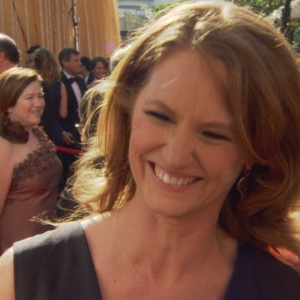 Dish Of Salt At The 2011 Emmys: Is Melissa Leo Getting Used To All The Awards &amp; Accolades?