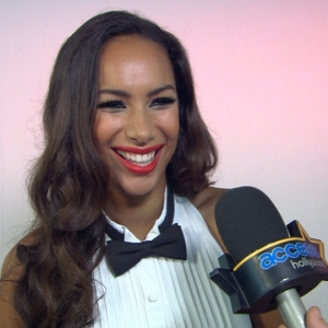 Leona Lewis' 'Amazing Time' Performing At The Michael Jackson Tribute Concert