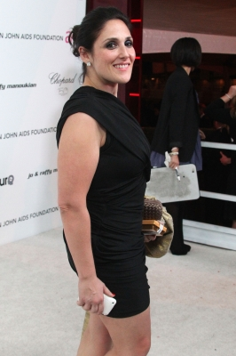 Ricki Lake arrives at the 18th annual Elton John AIDS Foundation&#8217;s Oscar Viewing Party held at the Pacific Design Center in Los Angeles, Calif., on March 7, 2010    