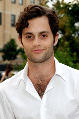 Penn Badgley attends Coach Men's 'Summer Party On The High Line' at The High Line in New York City on June 28, 2011