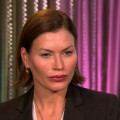 Carre Otis speaks with Access Hollywood, Oct. 2011