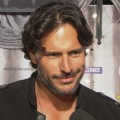 &#8216;SCREAM 2011&#8217; Red Carpet: Joe Manganiello - It Was Like &#8216;Animal House&#8217; On &#8216;Magic Mike&#8217;