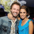 Nikki Reed and Paul McDonald attend Club Tacori 2011 in West Hollywood, Calif. on October 4, 2011