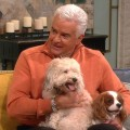 Access Hollywood Live: John O'Hurley Celebrates Furry Little Critters At The National Dog Show