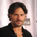 Joe Manganiello arrives at Spike TV's 'Scream Awards 2011' at Universal Studios Backlot, Hollywood, on October 15, 2011
