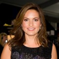 Mariska Hargitay is seen around Lincoln Center during Spring 2012 Mercedes-Benz Fashion Week in New York City on September 11, 2011