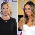 Christina Applegate, Giuliana Rancic