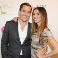 Bill Rancic and Giuliana Rancic attend the 18th Annual QVC 'FFANY Shoes On Sale' at The Waldorf Astoria, NYC, on October 13, 2011