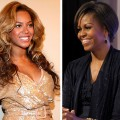 Beyonce / First Lady Michelle Obama