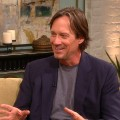 Access Hollywood Live: Kevin Sorbo On His Medical Scare & His Fight To Feel Like 'Hercules' Again