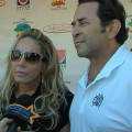 Adrienne Maloof Talks 'Real Housewives' Catfight & Helping Taylor Armstrong Through A Tough Time