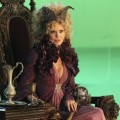 Kristin Bauer van Straten as Maleficent in 'Once Upon A Time'