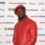 Wyclef Jean attends Pink Zumbathon Party in aid of Breakthrough Breast Cancer at Alexandra Palace in London on October 16, 2011
