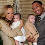 Mariah Carey and Nick Cannon with twins Moroccan and Monroe on ABC&#8217;s &#8216;20/20&#8217;