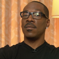 Access Extended: Is Eddie Murphy Nervous About Hosting The Oscars?