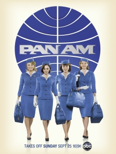 The cast of 'Pan Am'