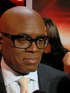 L.A. Reid On The First 'X Factor' Live Show: 'We've Eliminated The Questionable Talent!'