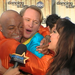 The Stars Will Miss Carson Kressley On &#8216;Dancing With The Stars&#8217;