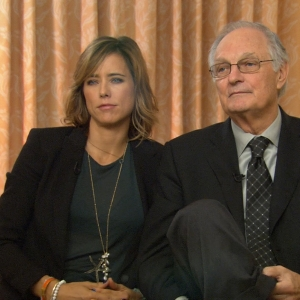 Access Extended: Tea Leoni & Alan Alda Talk 'Tower Heist'
