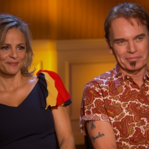 Amy Sedaris &amp; Billy Bob Thornton Get Animated In &#8216;Puss In Boots&#8217;