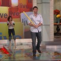 The Final 45: Billy Bush Takes On David Freese In A Game Of Whiffle Ball (November 2, 2011)