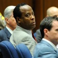 Dr. Conrad Murray In Court: Day 23 - The Prosecution Makes Their Closing Arguments (November 3, 2011)