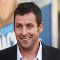 Adam Sandler arrives at the Los Angeles premiere of 'Jack And Jill' in Westwood, Calif., on November 6, 2011