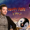 Elijah Wood Talks 'The Hobbit'