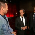 Brian Grazer Talks Taking Over As Producer Of The 2012 Oscars