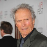 Director Clint Eastwood arrives at the 'J. Edgar' opening night gala during AFI FEST 2011 presented by Audi held at Grauman's Chinese Theatre in Hollywood on November 3, 2011