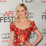 Kirsten Dunst steps out at the &#8216;Melancholia&#8217; special screening during AFI FEST 2011 in Hollywood, Calif. on November 6, 2011 