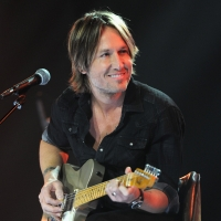 Keith Urban performs at the 49th Annual ASCAP Country Music Awards at the Gaylord Opryland Resort in Nashville, Tenn., on November 6, 2011