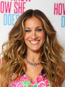 Sarah Jessica Parker attends the photocall for 'I Don't Know How She Does It' at Soho Hotel on September 1, 2011 in London