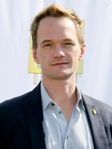Neil Patrick Harris attends the 2nd Annual L.A. Loves Alex's Lemonade Culinary Cookout in Culver City, Calif., on November 6, 2011