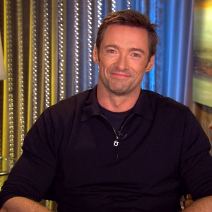 Access Hollywood Live: Hugh Jackman's Oscar Advice For Eddie Murphy