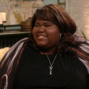 Access Hollywood Live: Is Gabourey Sidibe Team Edward Or Team Jacob?
