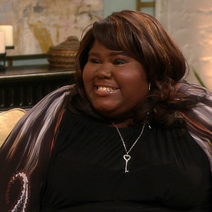 Access Hollywood Live: Gabourey Sidibe On Dating & A Possible 'Precious' Sequel