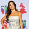 Sofia Vergara 'Very Excited' To Be A Part Of The 2011 Latin Grammys