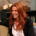 Access Hollywood Live: Poppy Montgomery On Her Son&#8217;s Almost-Unfortunate Name