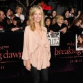 Heather Locklear arrives at 'The Twilight Saga: Breaking Dawn - Part 1' premiere at Nokia Theatre L.A. Live, Los Angeles on November 14, 2011