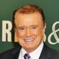 Regis Philbin promotes his new book, 'How I Got This Way,' at the Barnes & Noble in New York City on November 15, 2011