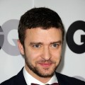 Justin Timberlake arrives at the 16th Annual GQ 'Men Of The Year' Party at Chateau Marmont in Los Angeles on November 17, 2011