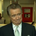 Regis Philbin 'Relieved' His Final 'Live!' Show Is Done