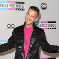 Mike 'The Situation' Sorrentino arrives at the 2011 American Music Awards held at Nokia Theatre L.A. LIVE in Los Angeles on November 20, 2011