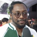 2011 AMAs Red Carpet: Will.i.am - &#8216;I&#8217;m Pretty Stressed&#8217; About Debuting My New Song