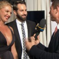 2011 AMAs Backstage: How Do Katherine Heigl &amp; Josh Kelly Make Their Marriage Work?