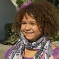 Rachel Crow Ecstatic For 'X Factor'