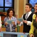 Access Hollywood Live: Ali Landry & Alison Sweeney Battle In 'The Ali Quiz'