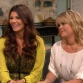 Access Hollywood Live: Ali Landry & Alison Sweeney Get Revealing On 'Hollywood Mom's Night'