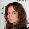 Stockard Channing attends the 'Other Desert Cities' opening night after party at Marriott Marquis in New York City on November 3, 2011